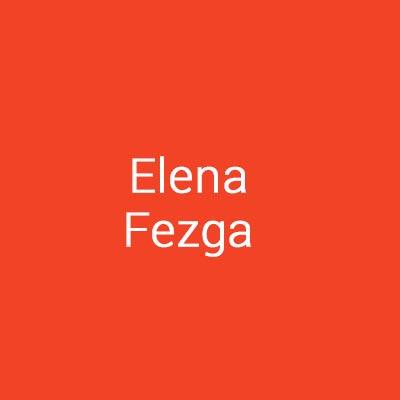 Elena Fezga