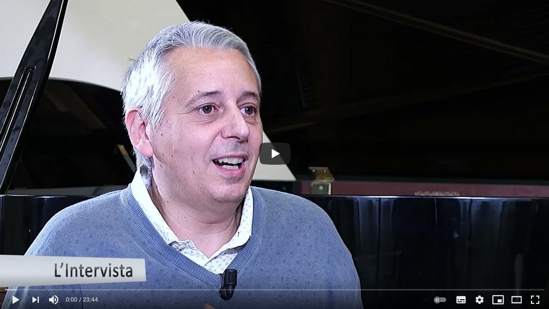 LA MUSICA FA DIVENTARE GRANDI – Intervista al maestro Paolo Facincani